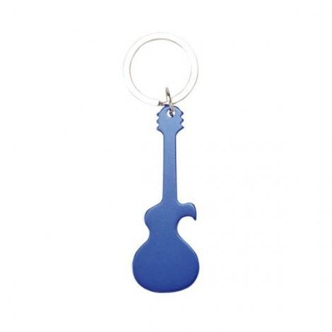 Llavero Abridor Guitarra