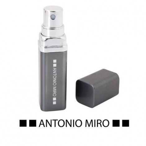 Vaporizador Antonio Miro