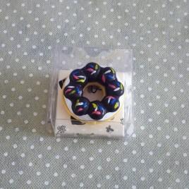 Bálsamo Labios Donut en caja