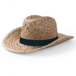 Sombrero Paja verdoso