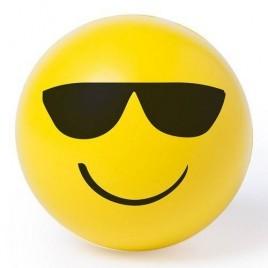 Pelota antiestres emoji