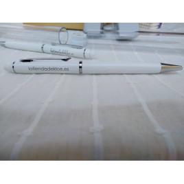 Grabacion laser Boligrafos