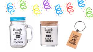 regalos para invitados de comunion