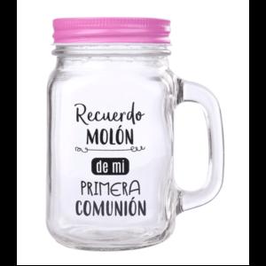 jarras para regalar en comuniones a los invitados