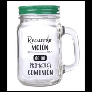 jarra para regalar en comuniones