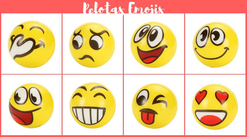 pelotas emojis comuniones
