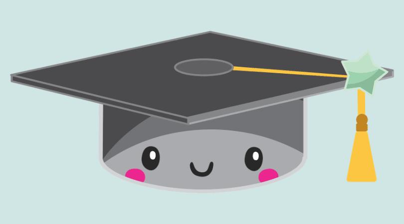 Regalos graduacion infantil