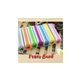 Power Bank para Bodas