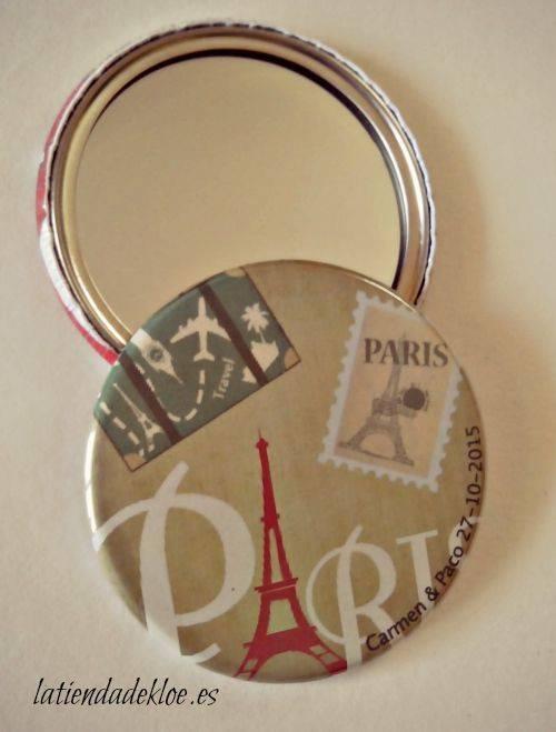 Espejo Paris